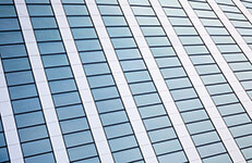 windows, Abstract background texture with windows of modern office building